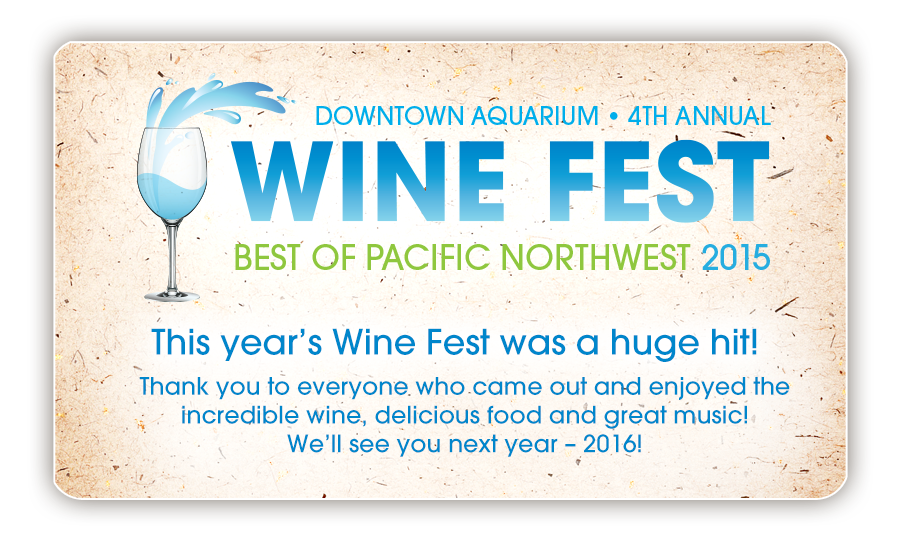 Downtown Aquarium Wine Fest